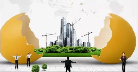 2017最新政策:非盈利组织的孵化器免征企业所得税